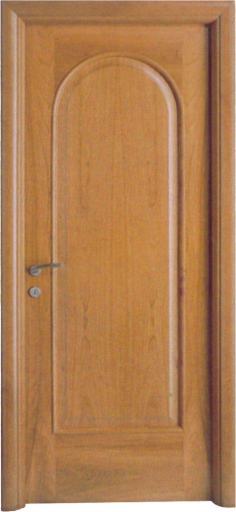 Usa de interior din lemn model A64