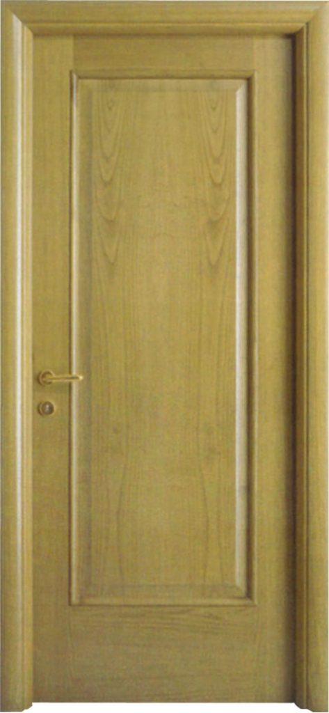 Usa de interior din lemn model A67