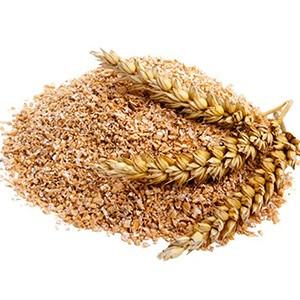 Отруби пшеничные Отруби пшеничные - 30 кг/меш