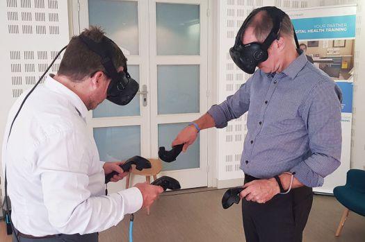 L'Université Queen's au Canada va créer un centre de formation médicale en réalité virtuelle
