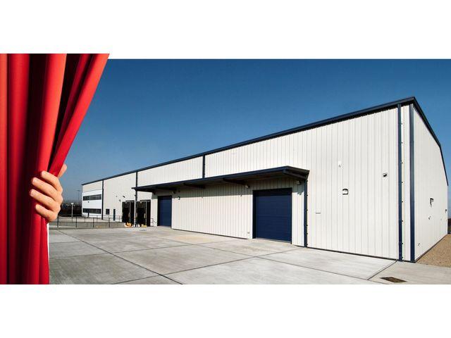 hangar metallique fournisseurs