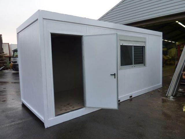 bungalow de chantier d occasion