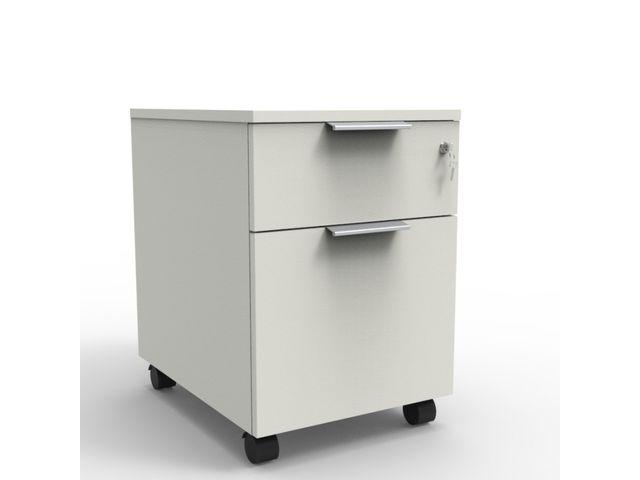 caisson pour bureau a tiroir 2 tiroirs
