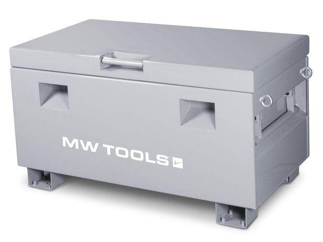 coffre de chantier pro 295 l mw tools mwpb445