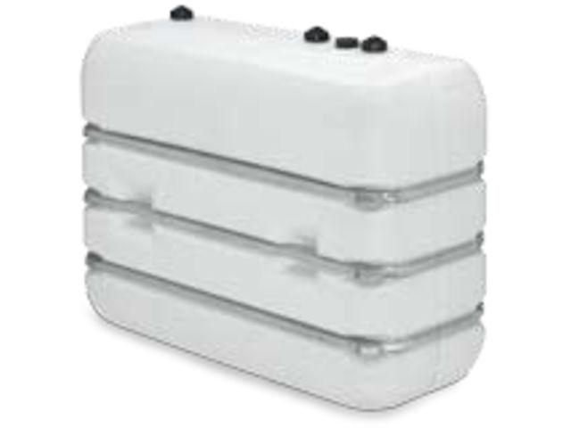 cuves fioul werit simple paroi avec bandage de 1000 a 2500 litres gamme werit