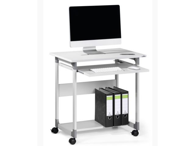 meuble informatique pour pc 75 fh durable