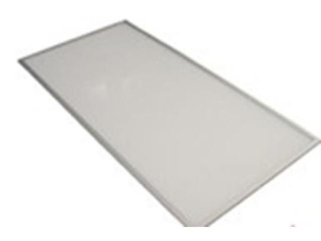 panneau led ultraplat 60x120 72w 6000lm blanc chaud