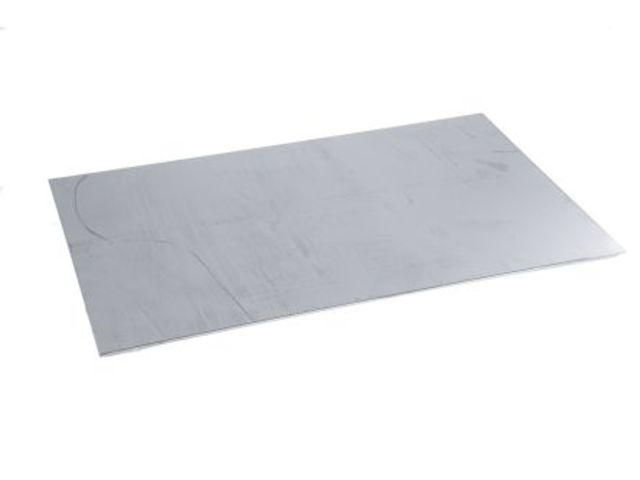 plaques inox 304s15 500x300x2 5mm