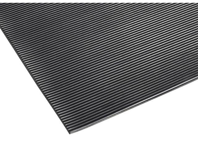 tapis antiderapant avec stries vendu au metre de la marque setam