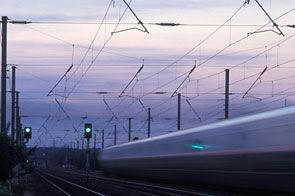 Network Rail - Grande-Bretagne