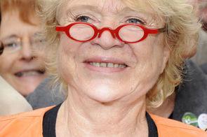 Eva Joly - EELV