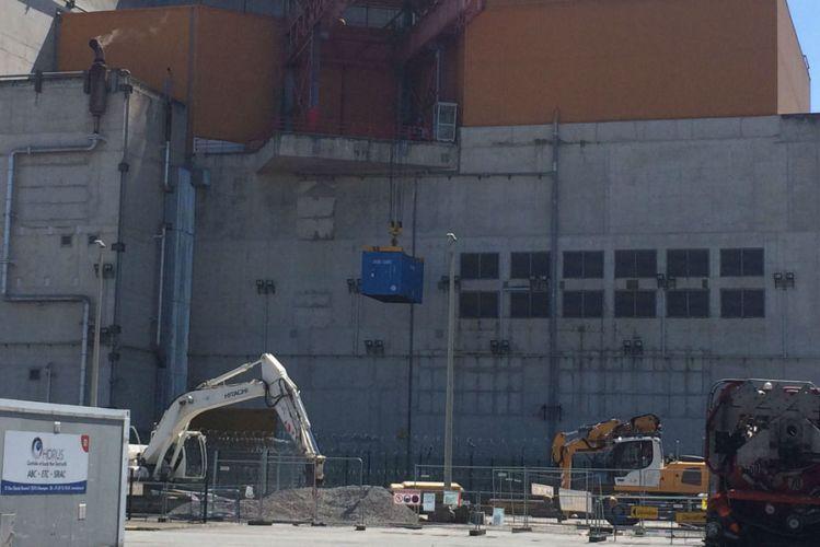 Le nouveau raté d'EDF dans le nucléaire concerne cette fois les diesels de secours post-Fukushima