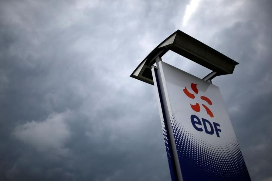 EDF cède la moitié de la RTE et prévoit une année 2017 compliquée