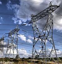 Pylone-electrique-poteau