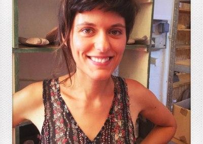Audrey Ballacchino – Céramiste