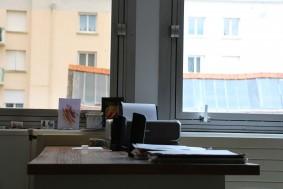 bureau Lusine Vivante