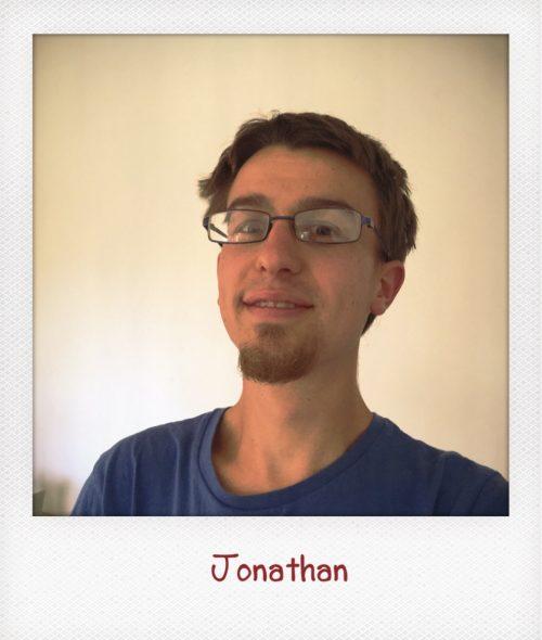 Jonathan Delcambre – Couturier