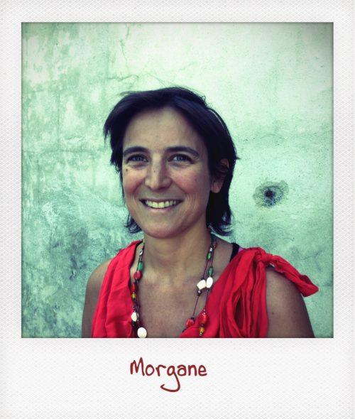 Morgane Régnier – Conseil en Mobilité