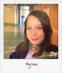 Myriam Debraux