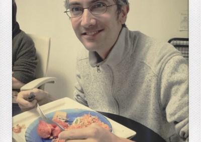 Yann Louvel – Coordinateur de la campagne Climat-Energie