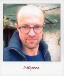 Stéphane Fleuriot