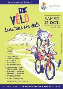 octobre 2017 - Fête du Vélo