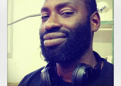 Fafah Togora – chef boarder de dessins animés