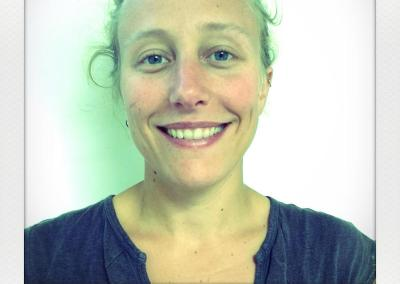 Isabelle Czekajewski – Ingénieur Consultant Odeurs