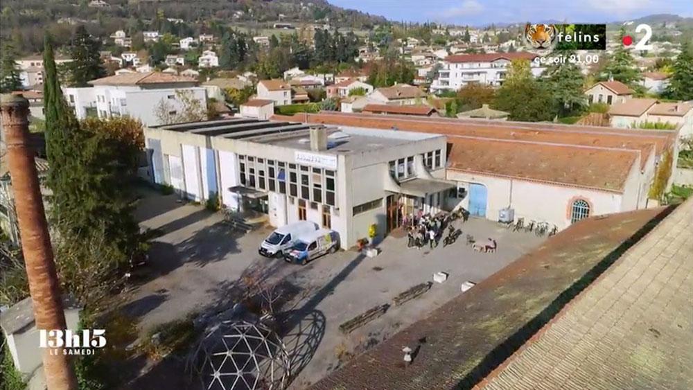 france2 villages vivants