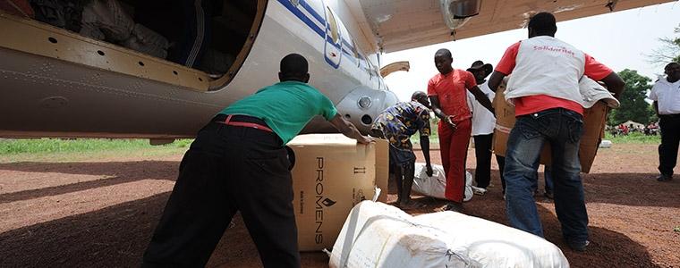 To Improve Humanitarian Aid, Go Local | United States ...