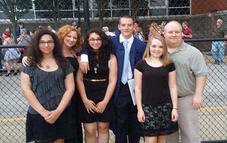 HEROTyler Family
