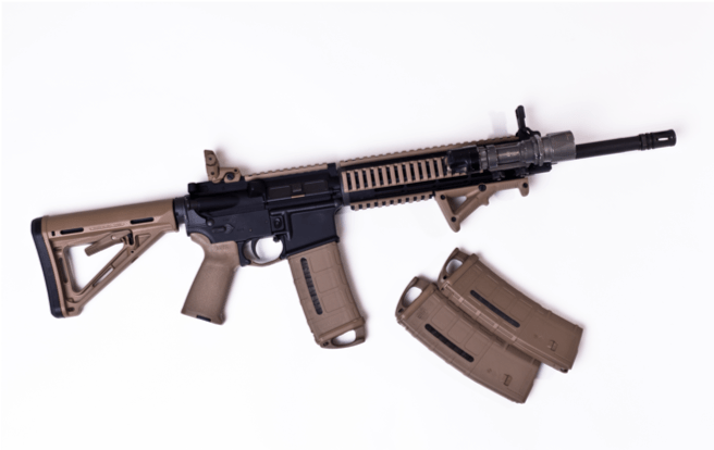 AR-15-American-Firearms