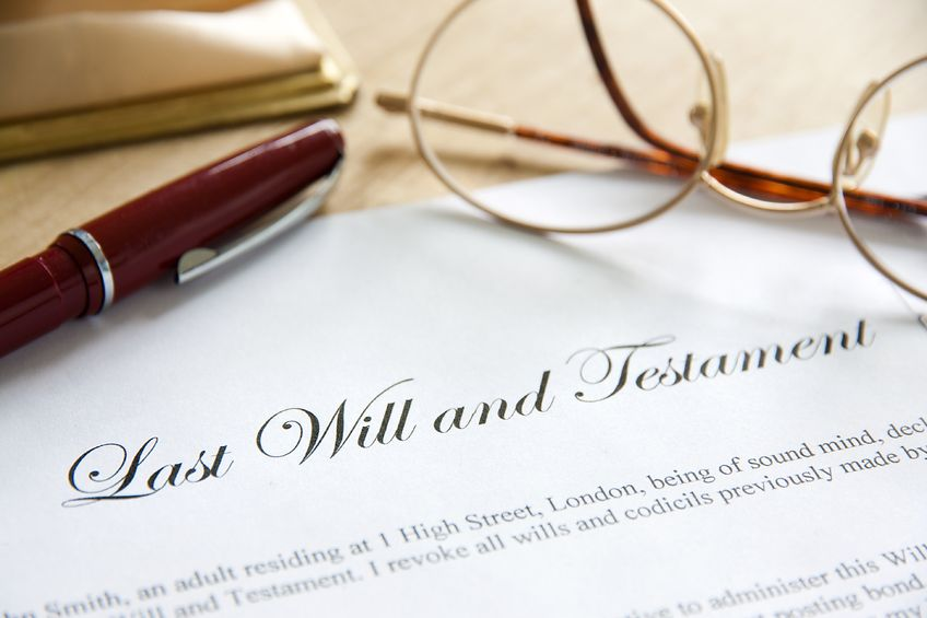 Want to contest a will how can a will be challenged contest a will solutioingenieria Image collections