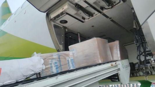 Jasa Tarif Cargo Via Udara Murah Jakarta ke Seluruh Indonesia