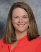 Dr. Melissa Ziegler