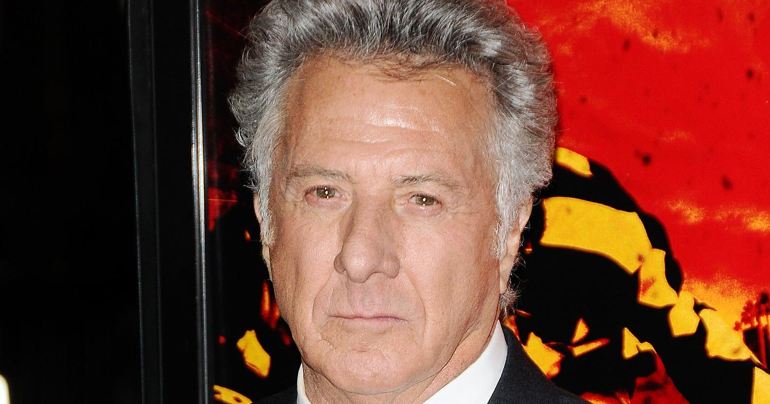 Kathryn Rossetter Hot >> Dustin Hoffman Sexual Misconduct Accusers Call Him 'Abusive, 'a Bully'