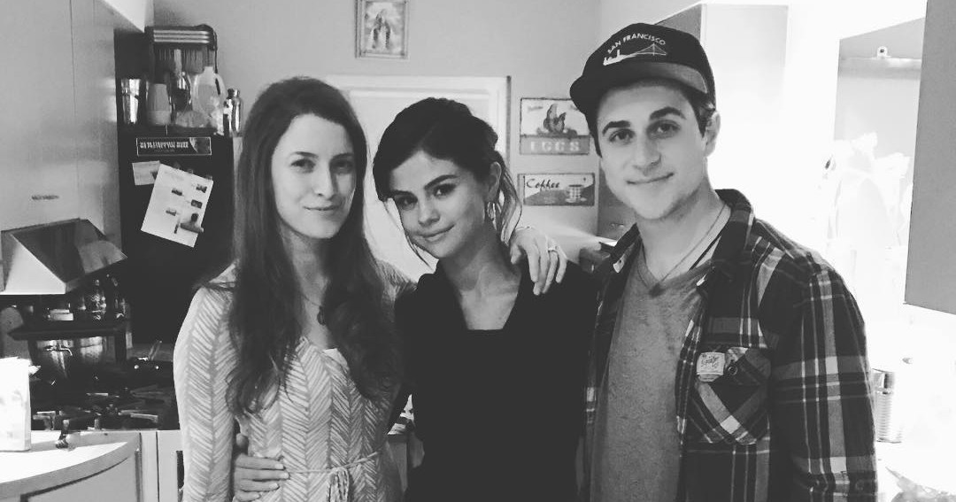 Selena Gomez Reunites With 'Wizards of Waverly Place' Costar David Henrie in Her First Instagram Story