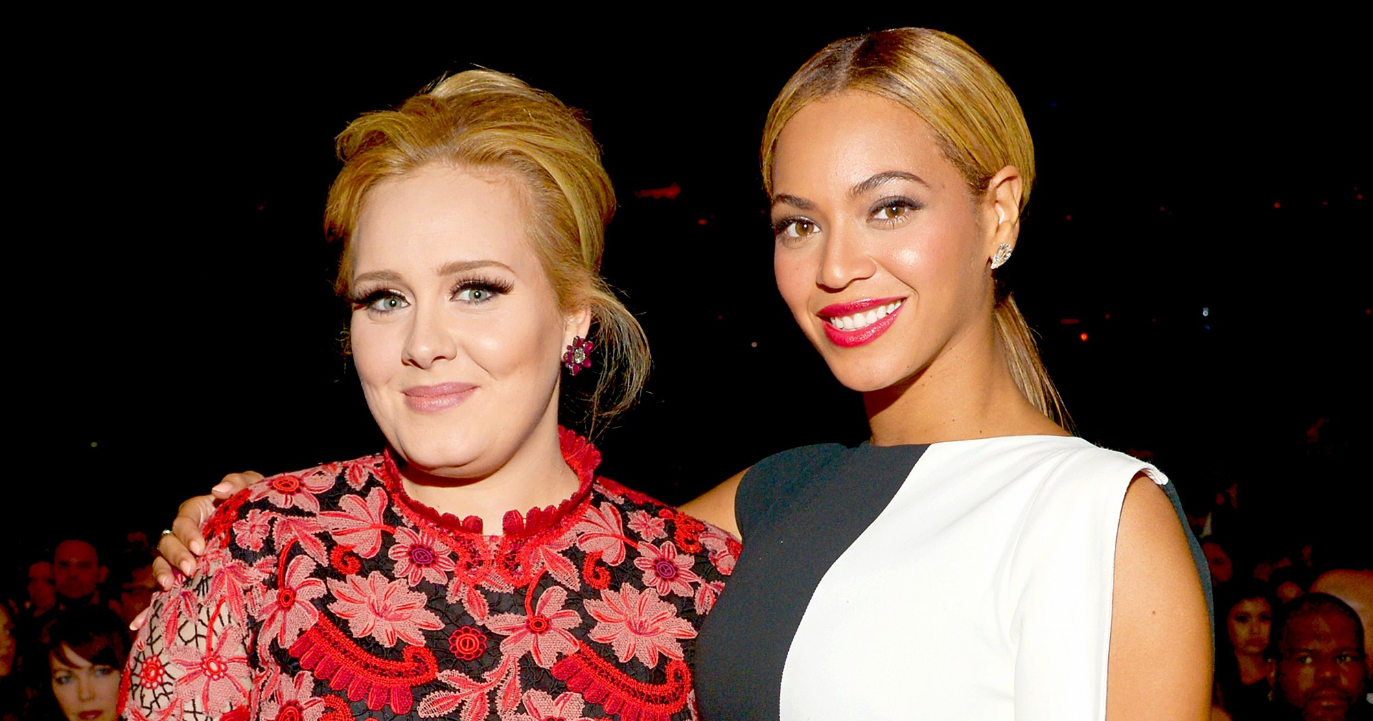 Adele Sings and Dances to Beyonce's 'Crazy in Love' During Concert in Australia