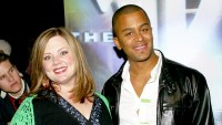 Melissa McCarthy and Yanic Truesdale