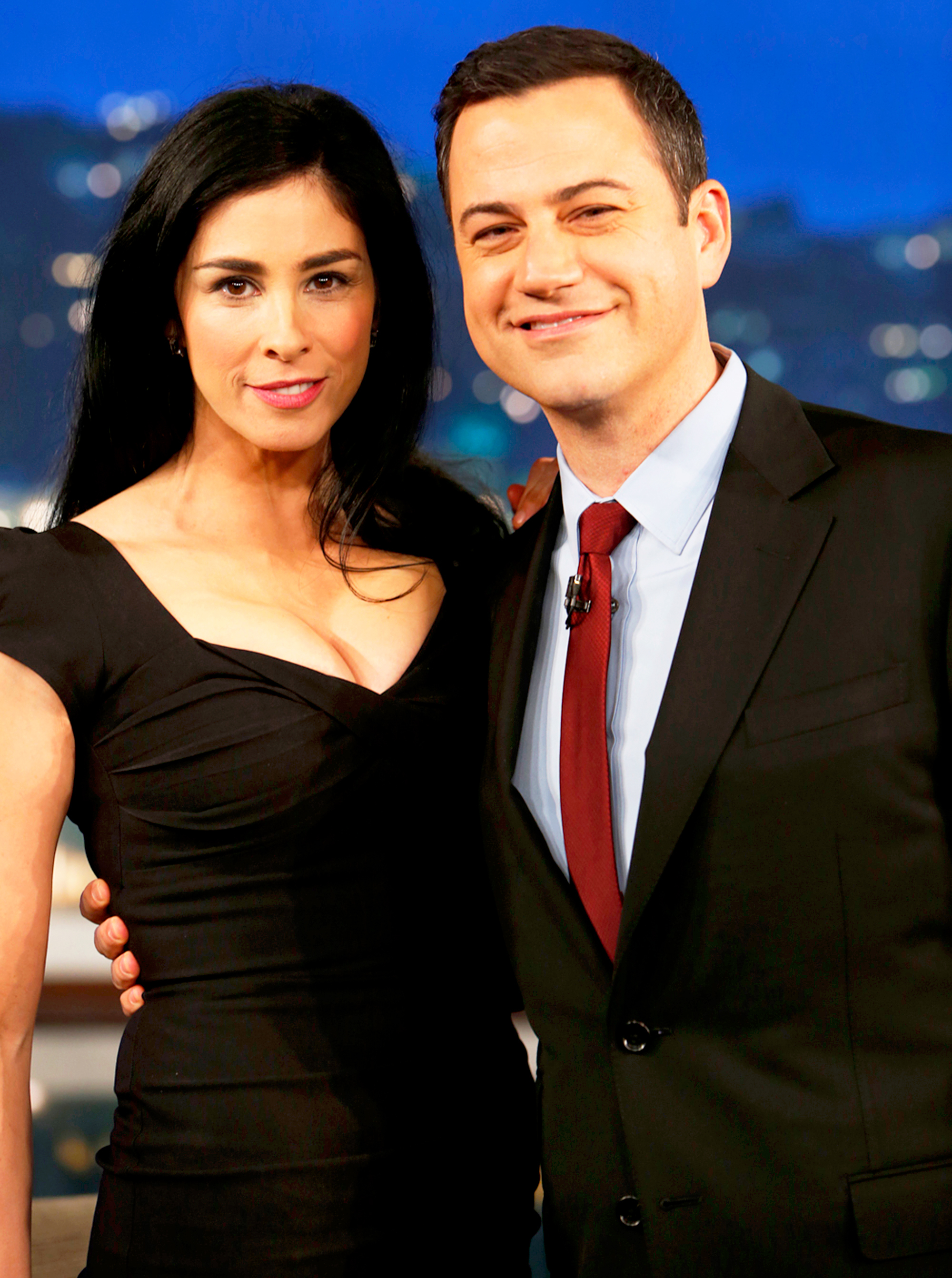 Kimmel and silverman dating sites