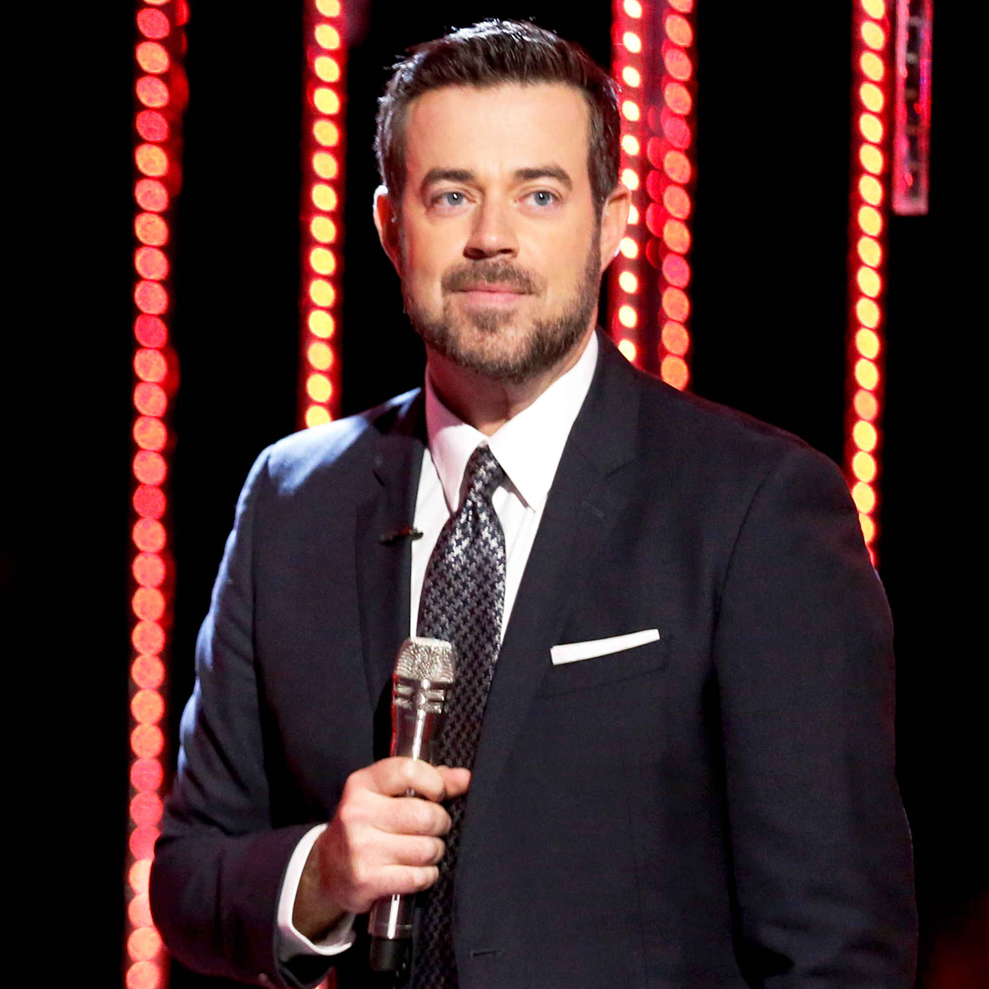 Carson Daly's step dad dies a month after his mother