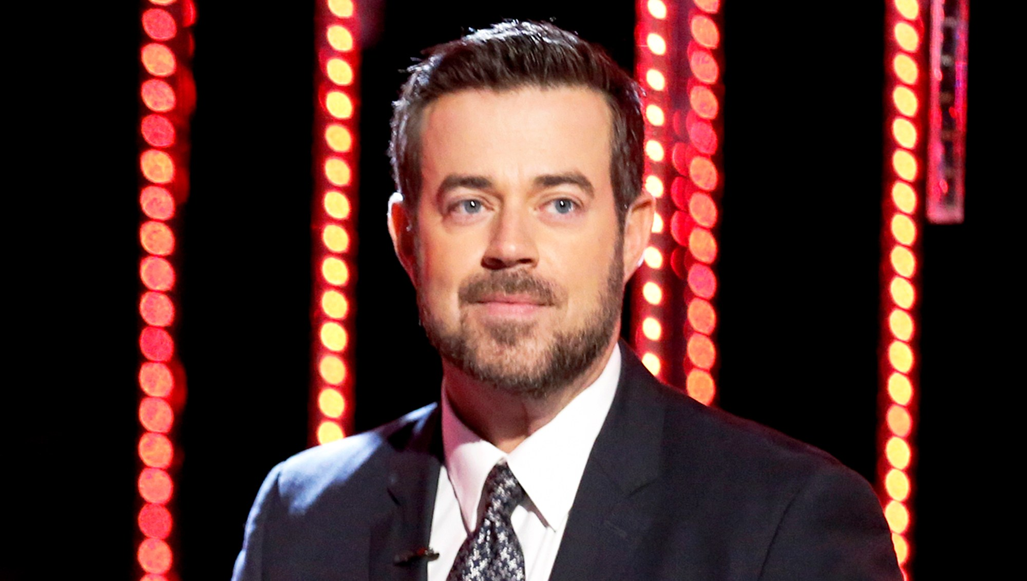 Carson Daly The Voice Season 11