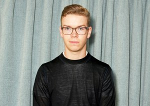 Will Poulter attends the BAFTA Breakthrough Brits jury announcement at BAFTA Piccadilly on September 26, 2017 in London, England.