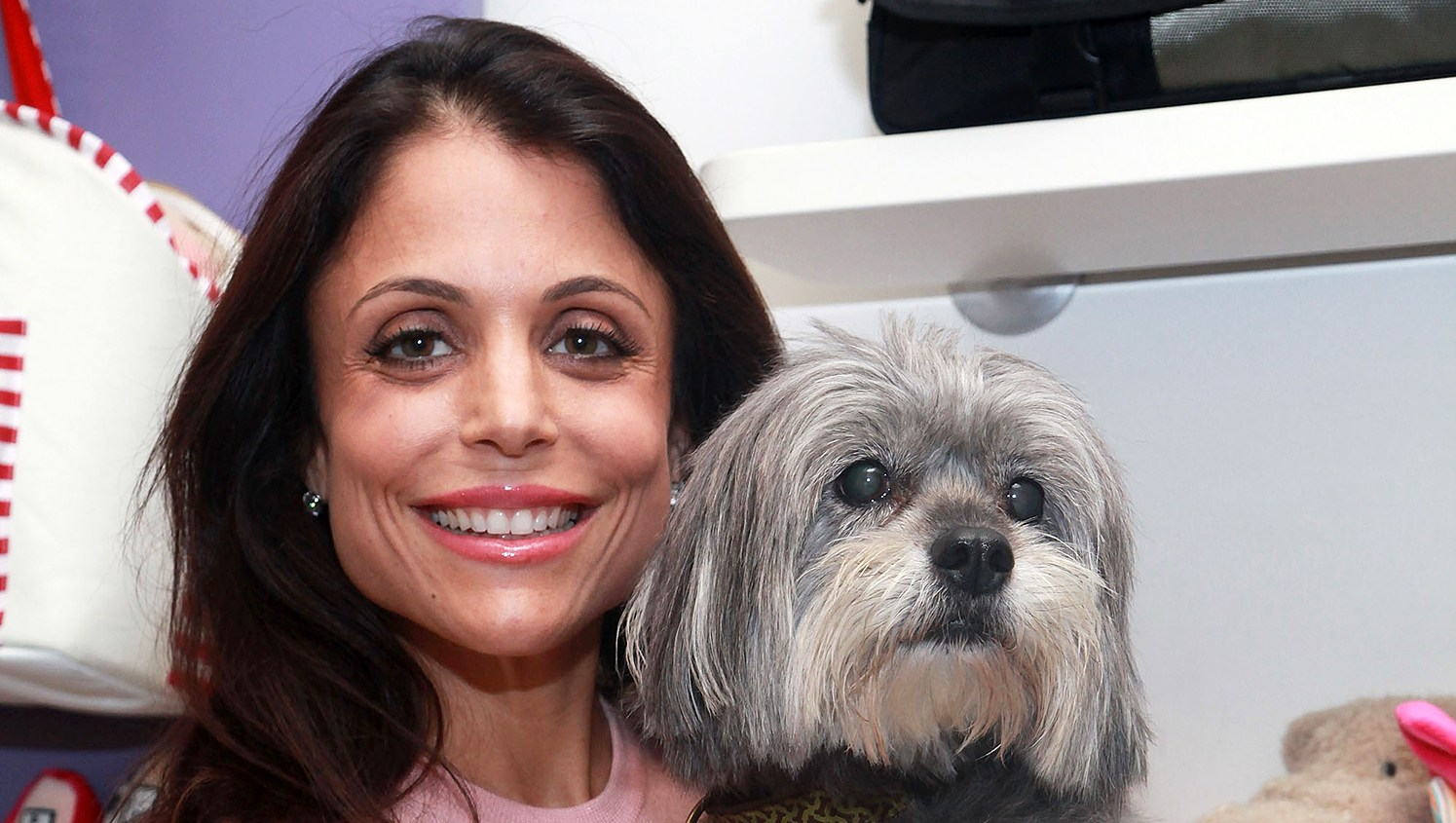 Bethenny Frankel Cookie
