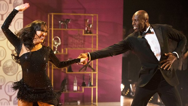 Cheryl Burke Terrell Owens Dancing With The Stars
