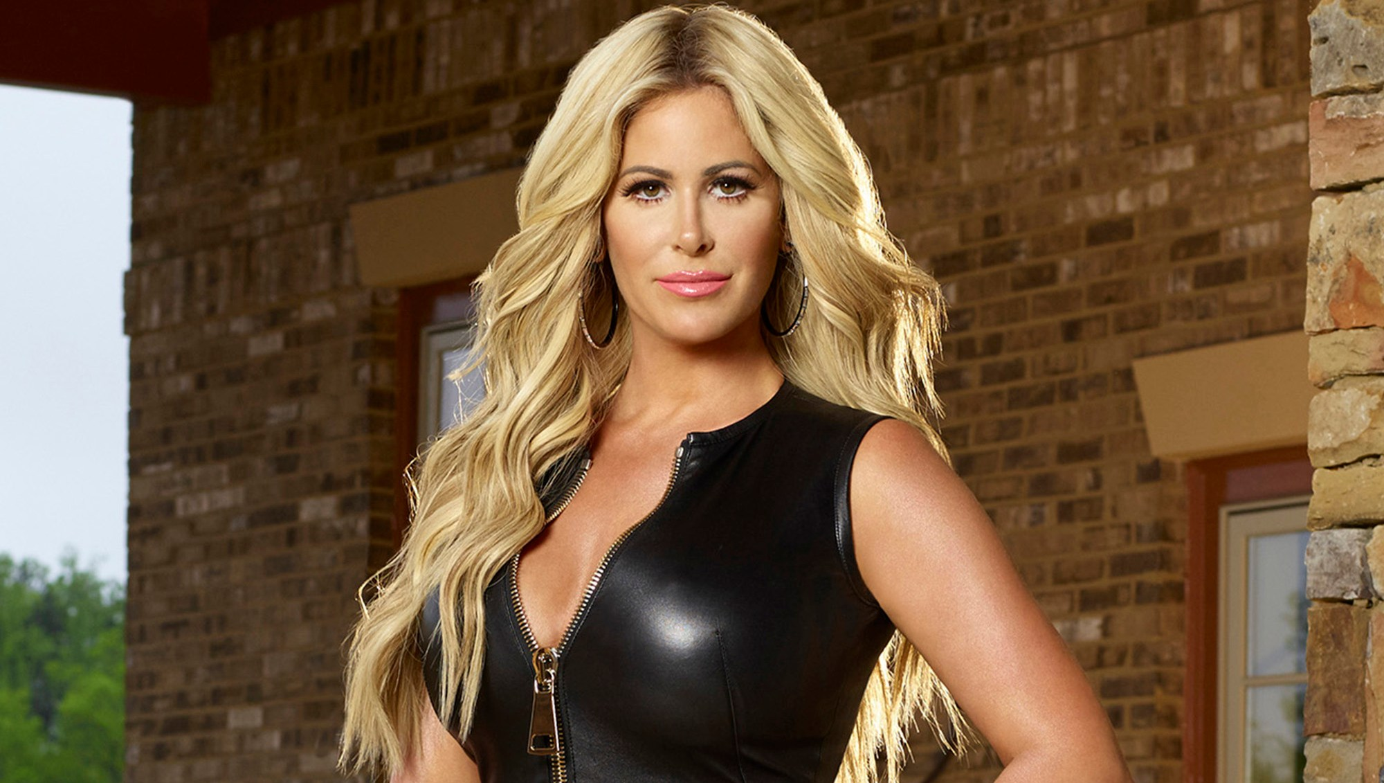 Kim Zolciak-Biermann on Don't Be Tardy