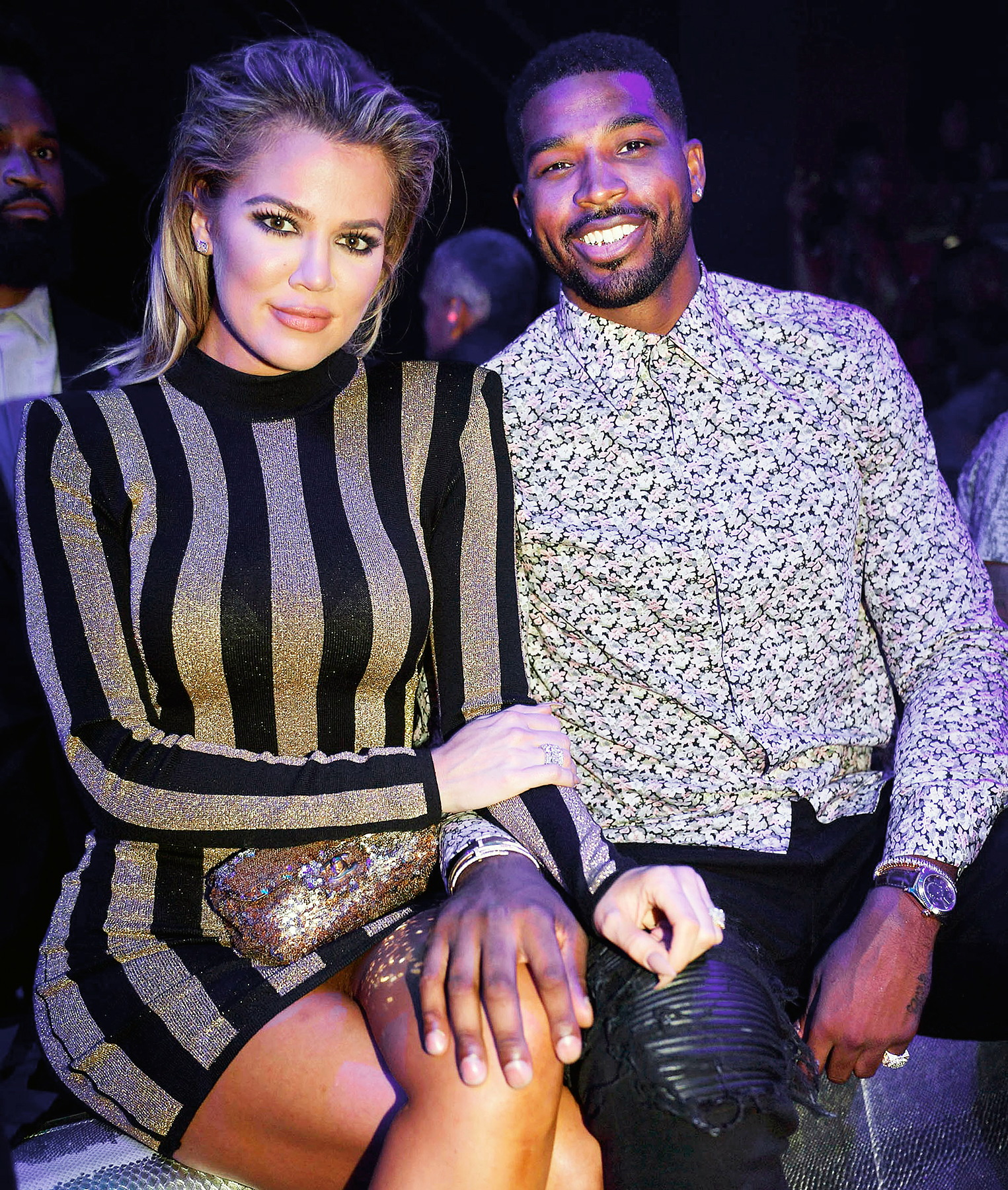 Khloe Kardashian Threw an Over-the-Top Baby Shower in Los Angeles