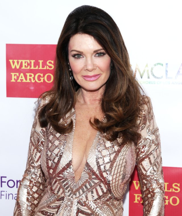 lisa vanderpump talks botox, plastic surgery, fillers