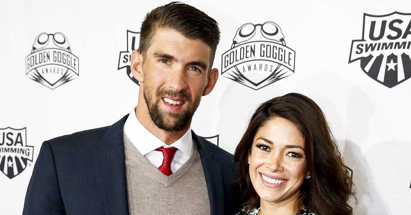 Michael Phelps Talks Baby No. 2, Battling Depression