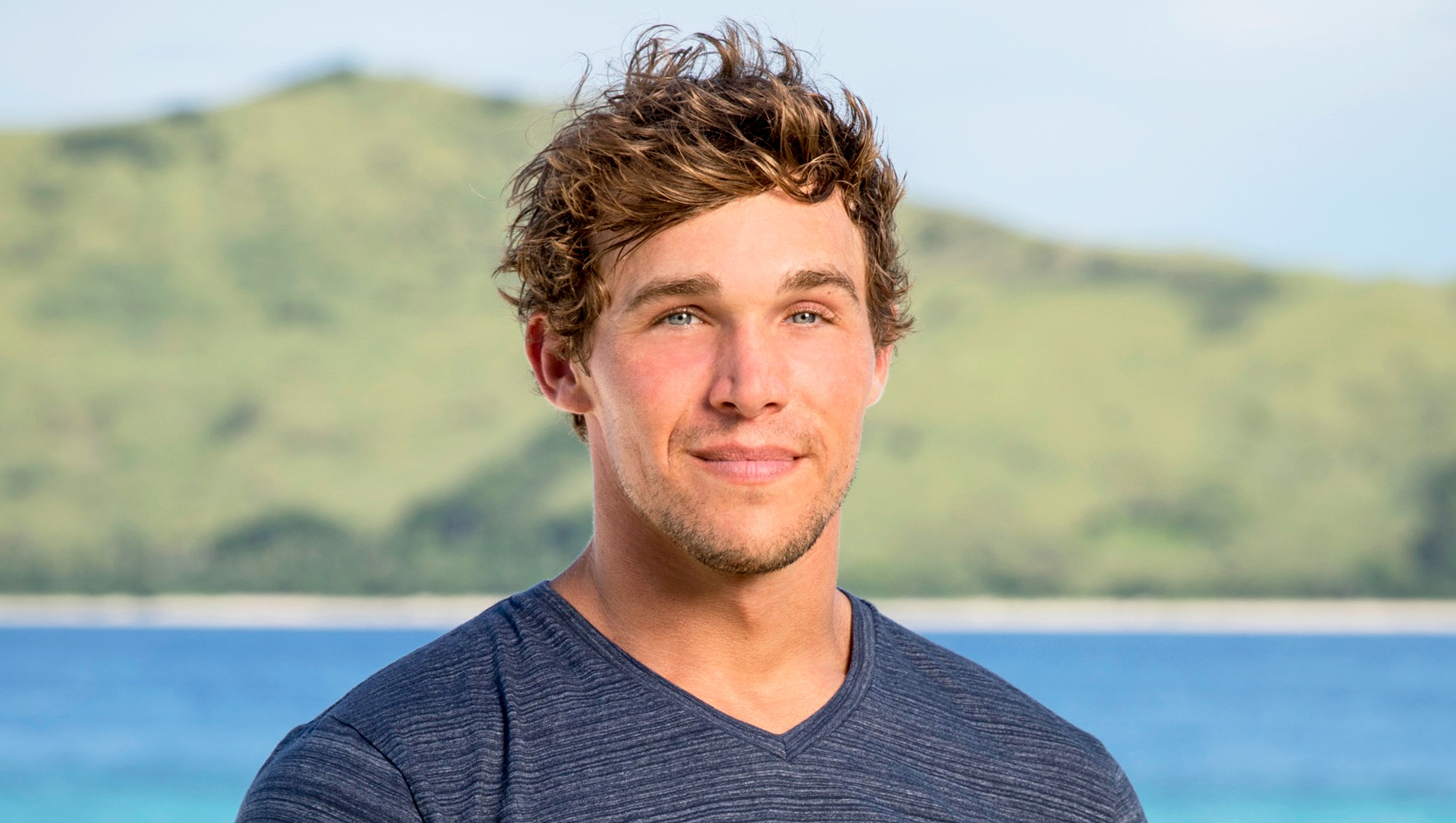 Cole Medders on Survivor themed 'Heroes vs. Healers vs. Hustlers'